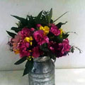 Green Academy - florists: bouquets
